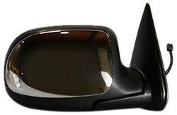TYC 2170041 Chevrolet/GMC Passenger Side Power Heated Replacement Mirror