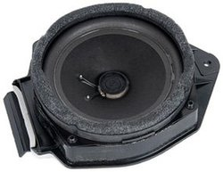 ACDelco 15930655 GM Original Equipment Front Door Radio Speaker
