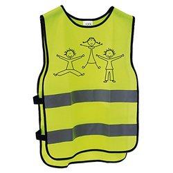 M-Wave Reflective Safety Vest