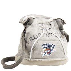 NBA Oklahoma City Thunder Hoodie Duffel