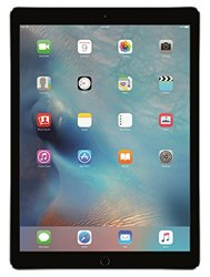 "Apple 12.9"" iPad Pro 32GB - Space Gray (MD517LL/A)"
