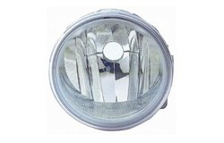 AnzoUSA Clear Fog Light for Ford F-150 (501044)