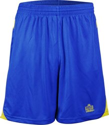 Admiral Elite Shorts - Royal/Gold - Size: Medium