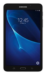 """Samsung 7"""" Tab A Tablet 8GB - Black (SM-T280NZKAXAR)"""