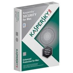 Kaspersky Internet Security for Mac 1 User
