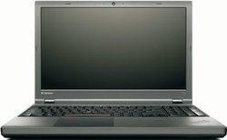 "Lenovo ThinkPad 15.6"" Laptop i5 2.6GHz 4GB 256GB Windows 7 (20BE003MUS)"