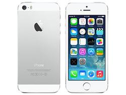 Apple iPhone 5s 32GB  GSM Unlocked  - Silver