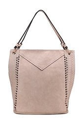 Mkf Collection Tote Bag -  Mansfield - Beige