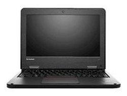 Lenovo 20D9001BUS THINKPAD 11E,GRAPHITE BLACK,11.6 INCH HD LED,INTEL BAY TRAIL QC CELERON N2940,4G