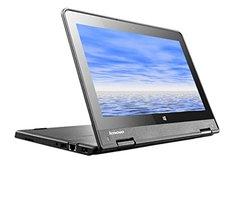 "Lenovo ThinkPad 11.6"" Netbook 1.83GHz 4GB 500GB Windows 8.1 (20D90019US)"