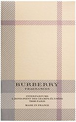 Burberry Touch EDP Spray for Women - 1.0 oz