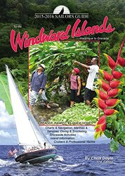 Chris Doyle Sailors Guide to the Windward Islands - Spiral-bound - 2013