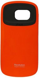 iFace Revolution Case for Galaxy S6 - Orange