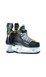 CCM Tacks Classic Pro Plus Hockey Junior Skates - Black - Size: 11S/12