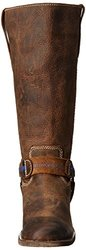 Bed Stu Women's Opal Boot - Tan Greenland - Size: 6M US