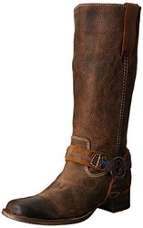 Bed Stu Women's Opal Boot - Tan Greenland - Size: 9.5M US