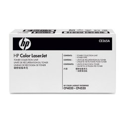 HP 36000 Page-Yield Toner Collection Unit (HEWCE265A)