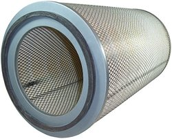 FRAM CA595 Metal-End Air Filter