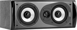 "Energy Dual 4-1/2"" Center-Channel Speaker - Black Ash (FB301CB)"