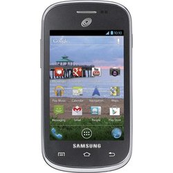 Buy Now Samsung Galaxy Centura Smartphone for Tracfone – Gray Blue Before Special Offer Ends