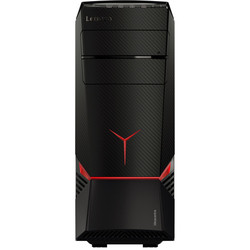 Lenovo Y900 Gaming Desktop i7 16GB 2TB + 256GB SSD Windows 10 (90DD000SUS)