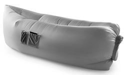Aeronana Inflatable Lounger - Grey
