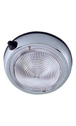 """Perko 5"""" Surface Mount Dome Light"""