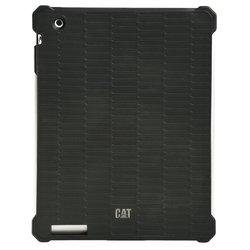 Caterpillar Active Urban Case for Apple iPad - Black (CUCA-BLSI-IP4-0FW)