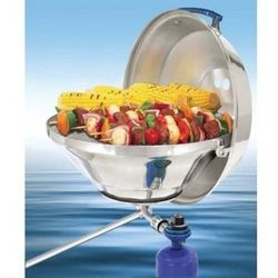 Magma Kettle Gas Grills Lid with Hinge and Fasteners