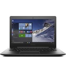 "Lenovo IdeaPad 500S 14"" Laptop i5 2.3GHz 4GB 1TB Win7 - Black (80Q3002XUS)"
