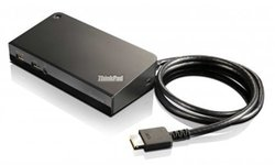 Lenovo OneLink+ Dock for ThinkPad (40A40090US)
