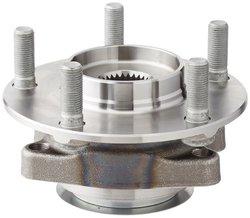 Nissan Wheel Bearing & Fornt Hub Assembly