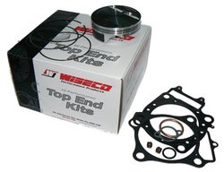 Wiseco Top End Kit - 96MM Nik Yamaha YFZ-450
