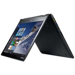 "Lenovo Yoga 700 2-in-1 14"" Laptop i5 2.3GHz 8GB 128GB Windows 10 (80QD005NCF)"