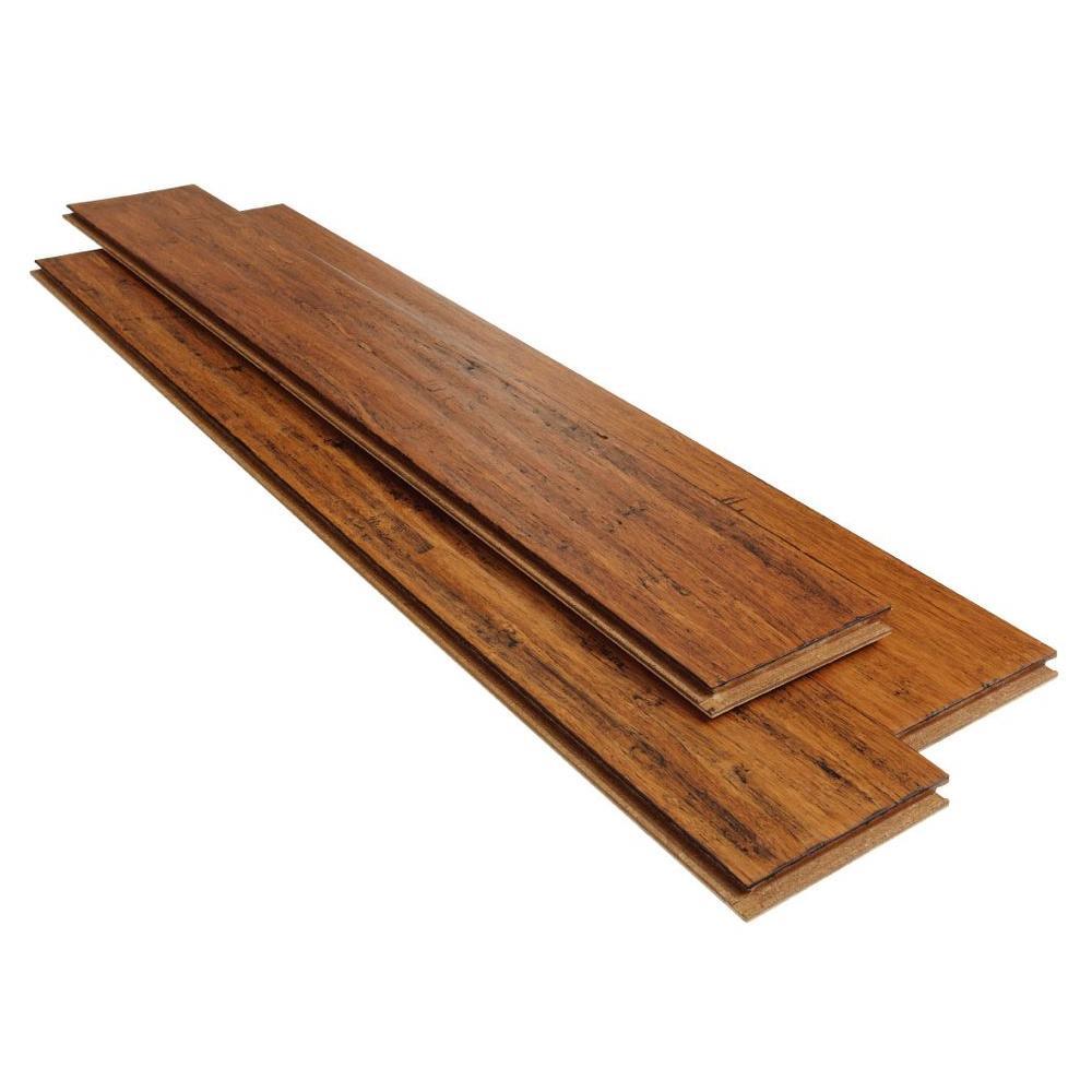 Home Decorators Strand Woven Harvest Bamboo Flooring 3 8 X5 1 8 X36 Check Back Soon Blinq