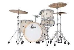 Gretsch Drums Catalina Set Floor Tom - Satin Walnut Glaze - Bass Drum Only