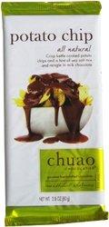 Chuao Chocolatier All Natural Potato Chip