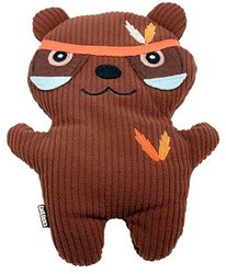 Spa And Herbal Therapy Huggie Tribal Bear