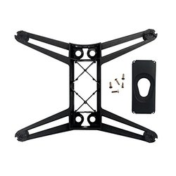Parrot Central Cross for BeBop Drone - Black (PF070076)