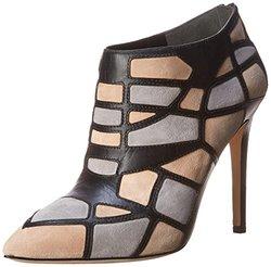 Via Spiga Women's Franchesca Boot - Multi - Size: 8.5