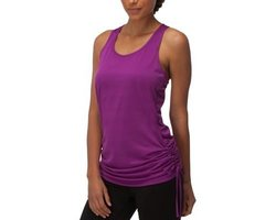 Fila All Tied Up Tank - Sparkling Purple - Size: Large
