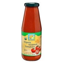 Bionaturae Organic Strained Tomatoes 24Oz