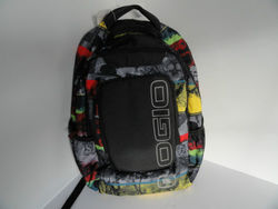 "Ogio 17""Laptop Backpack Evader Onslaught - Multicolor"