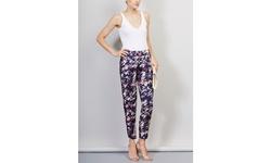 Catherine Malandrino Women's Skinny Menzel Pant - White - Size: 6