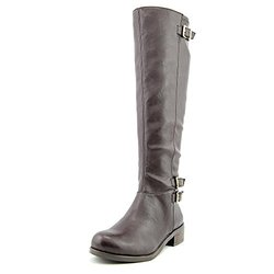 BCBGeneration Women's Boots - Candy Oak - Size: 8.5