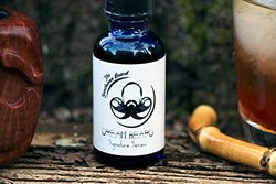 Dream Beard - All Natural Hand Crafted Beard Oil - Carpenter - 30Ml