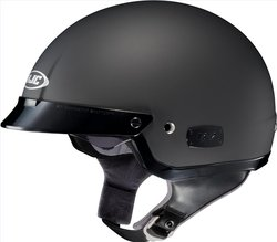 HJC IS-2 Solid Helmet - Matte Black - Size: 2XL