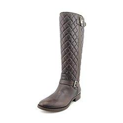 Vince Camuto Fredrica Boots - Fudge - Size: 7.5