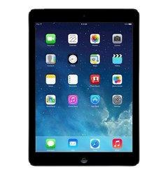 "Apple iPad Air A1475 9.7"" Tablet 16GB WiFi + 4G - Space Gray (ME991LL/B)"