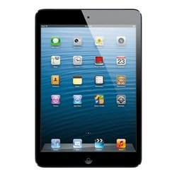 "Apple iPad Mini 7.9"" 16GB Wi-Fi - Space Gray (ME780LL/A)"